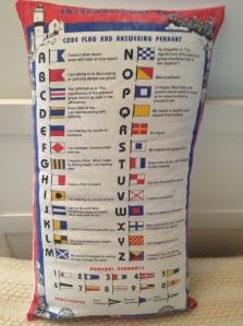RNLI International Codes