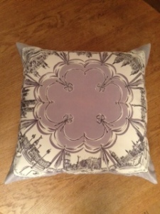 Lilac London (sold)