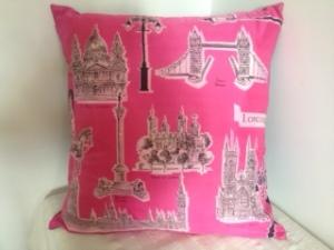 Shocking Pink London