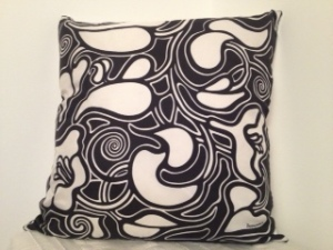 Monochrome by Jacqmar (sold)