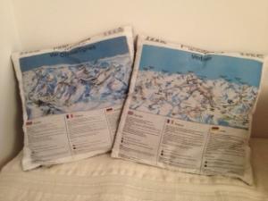Ski Maps (sold)