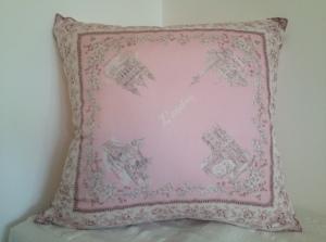 Pale Pink London