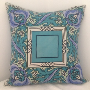 Turquoise Deco Liberty of London